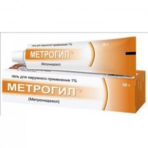 метрогил для ингаляций инструкция - фото 8